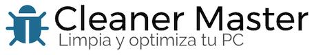 Logo cleaner master